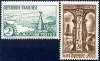 FRANCE N° 301/2 NEUFS**
