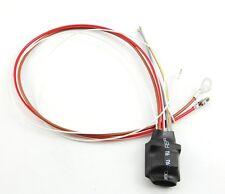 Für VW Golf 6 VI + GTI + GTD NSW Nebelscheinwerfer CAN BUS Bordnetz Interface
