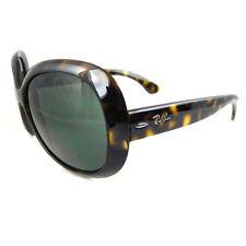 Ray-Ban Sonnenbrille Jackie Ohh II 4098 Licht Havanna Grün