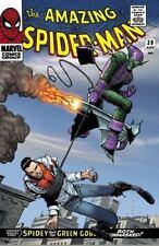 The Amazing Spider-Man Omnibus - Volume 2 (HC) Stan Lee