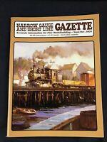 Narrow Gauge and Short Line Gazette Sept/Oct 2005