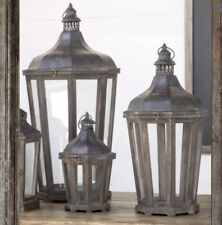 Pottery Barn Lanterns Magnolia Farmhouse Park Hill Collection Hillcrest Parkhill