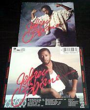 JEFFREY OSBORNE Emotional 1986 Japan RARE CD You Should Be Mine The Woo Woo Song