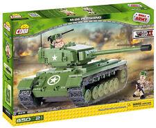 COBI 2471 - SMALL ARMY - WWII US M-26 PERSHING - NEU
