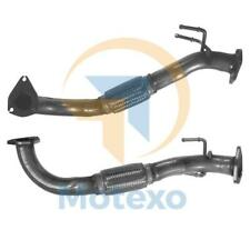BM70525 SEAT ALHAMBRA 1.9TDi (ASZ; BTB engine) 1/03-5/08 Exhaust Front Link Pipe