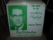 RAY STOLZENBERG, Polka Music, Vol # 3