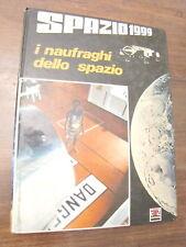 SPAZIO 1999 I naufraghi dello spazio 1975 cartonato AMZ