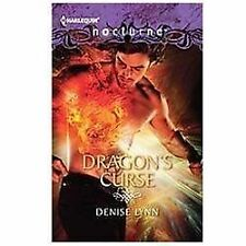 Harlequin Nocturne: Dragon's Curse 140 by Denise Lynn (2012, Paperback) *NEW*