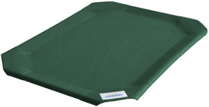 Elevated Pet Bed Dog Replacement Cover Fabric Outdoor Raised Cot Indoor Durable