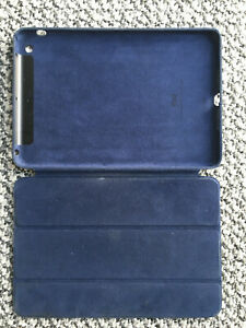 Apple Smart Cover for iPad mini - Magnetic Wake Up Blue Genuine Apple Product