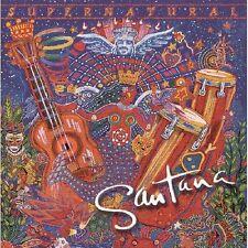 Santana - Supernatural [New CD]