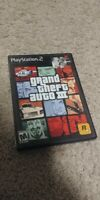 GRAND THEFT AUTO III 3 GAME PLAYSTATION 2 COMPLETE MANUAL GTA3 PS2 TESTED WORKS