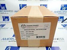Atkinson Dynamics/Federal Signal Ad-28X-Mv Industrial Intercom Audio Master