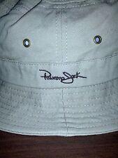 Panama Jack beige bucket hat