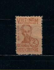 N.02-Vietnam –President Ho Chi Minh (2d) (paper-Do) 1949