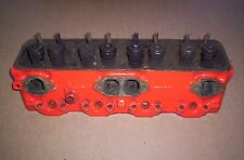 79-87  305 cu in, and 79-82 267 cu in CHEVROLET  CYLINDER  HEAD --Check This--