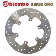 Disco Freno Posteriore SERIE ORO BREMBO per BENELLI TNT 1130 RS 2005 05 2006 06