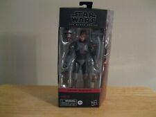 STAR WARS THE BLACK SERIES FIGURES THE BAD BATCHER THE HUNTER #01 MINT! (updated