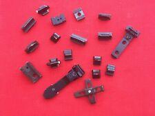 Lot of 18 Rifle & Pistol Sights