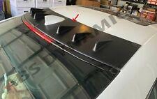 2015-2020 Lexus RC200t RC300 RC350 RC F BLACK VORTEX GENERATOR ROOF FIN SPOILER