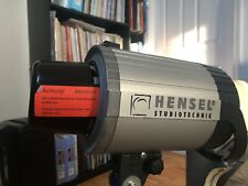 Hensel Integra Pro 500 Plus 500 Watt Monolight- Fair Condition