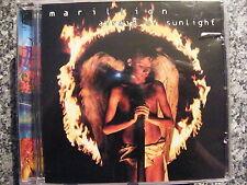 CD Marillion / Afraid of Sunlight – Pop Album 1995