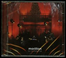 Marillion Live From Cadogan Hall 2 CD new European press