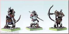 RARE OOP Ilyad Retour des Dieux - Archers squelettes BLMV 4