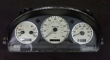 2000-2003 MERCEDES W163 ML55 AMG SPEEDOMETER INSTRUMENT GAUGE CLUSTER 00 01 02