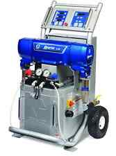Graco E 20 With 60 Kw Heaters 259025