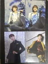 ONEUS 808 RAVN official photocard 4 set photo card