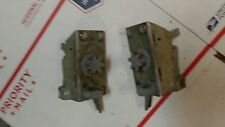 1956 Ford f100 door latches