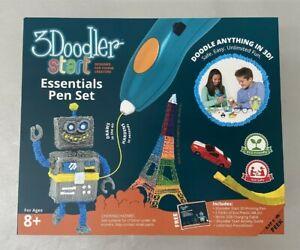 3Doodler Start Essentials Pen Set w/ Pen, Filament, Charger & Activity Guide