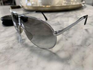 Porsche Design Carrera  5622 70 Case Sonnenbrille B Vintage Scarface