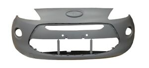FORD KA 2008-2016 FRONT BUMPER NEW PRIMED INSURANCE APPROVED
