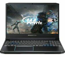 ACER Predator i5-9300H 1TB HDD&256 GB SSD GTX 1660 15.6'' RGB BK Gaming Laptop