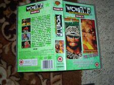 Wrestling VHS WCW / NWO Superstar Series III WWF ECW englischer Ton TNA WWE ROH