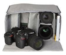 breiter Foto-Einastz Inneneinteilung für Fototasche Kalahari Kapako K-35, 440235