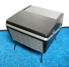 PERMA POWER ROVING ROSTRUM MODEL S122 PORTABLE PA SYSTEM