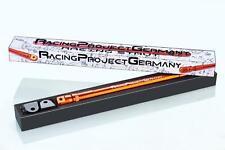 RPG Racing Strut Rennstrebe Rahmenverstärkung Domstrebe Vespa Aerox Jog Tuning