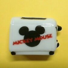 1 FEVE DISNEY  >> GRILLE PAIN MICKEY