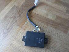 APRILIA  RS 125  Power Valve Control Unit (20)