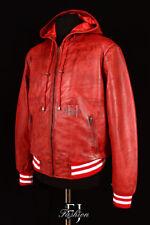 Cappotti e giacche da uomo bomber , harrington rossi m