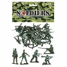 British 1914-1945 Military Personnel Toy Soldiers