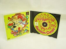 GUSSUN OYOYO Item Ref/bcc PS Playstation PS1 Import Japan Video Game p1