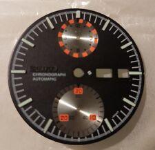 SEIKO 6138-0011 MODELLO UFO QUADRANTE