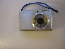 sony cybershot camera    s750     b1.03