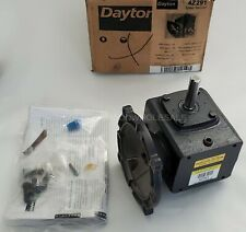 NEW DAYTON 4Z291 Speed Reducer C-Face 56C 5 1