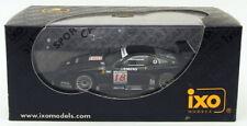 Ixo Models 1/43 Scale Model Car GTM031 - Ferrari 575 M #18 Monza FIA-GT 2004