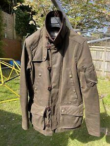 Joules Landsdale Wax Jacket